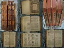 RELIGION: SANCTUS BEDA VENERABILIS OPERA 5 BD. JOHANN HERWAGEN BASEL 1563 #B184S