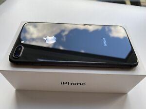 Apple iPhone 8 Plus | 256GB | Space Grey | UNLOCKED | A1897 Ref 9