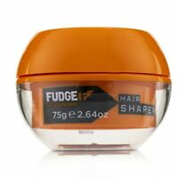 Fudge Hair Shaper (Strong Hold Texturising Creme - Hold 10) 75g Styling Cream