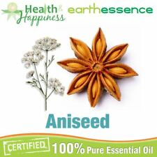 ANISEED ~ earthessence Certified 100% Pure Essential Oil ~ Aromatherapy