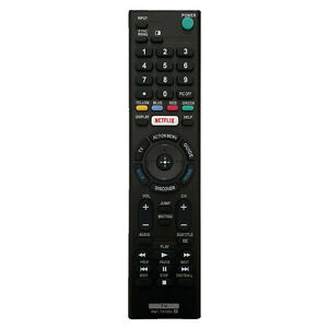Universal Replacement Remote Control for All Sony TV Bravia Smart TV RMT-TX100U