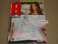 Gwen Garcia #190 Revista H Para Hombres Mexican Complete Your Collection