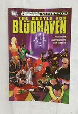 Dc Infinite Crisis Aftermath The Battle For Bludhaven