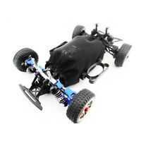 Hot Racing MFD16C01 Losi 1/24 Micro 4WD Chassis Dirt Guard Cover