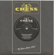 NEW- VIBRATIONS / SPOONER'S CROWD- Make it last / Two in the morning 5369781