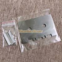 NEW 1set Head & Guide Gauge Mechanical Alignment with 3pcs Check Bar