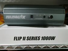 Nanolux Flip Series Digital Dimmable Ballast 1000 watt