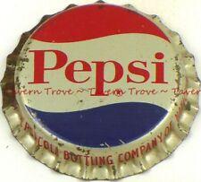 1980s unused Non-USA PEPSI COLA Crown Tavern Trove