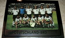 FIGURINA CALCIATORI PANINI EURO 2008 DEUTSCHLAND 1980 ALBUM