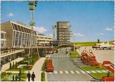 FLUGHAFEN WIEN SCHWECHAT - AEROPORTO (AUSTRIA) 1975