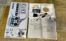 Futaba Charger & Manual for FUTABA 9CA/9CH ((NO RADIO)) Comes with Box