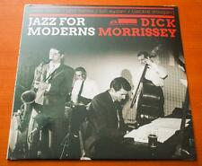 Dick Morrissey - Jazz For Moderns - 2017 RSD Sealed Vinyl LP