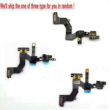 Replacement Front Camera and Sensor Flex Ribbon Cable Assembly for iPhone 5