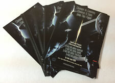 dealer's lot of 25 X-MEN movie postcards ~ 2000