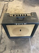 Vintage Guild Amplifier