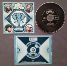 CD The Black Eyed Peas Elephunk HIP HOP RAP R&B POP no lp mc vhs dvd(ST1)