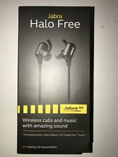 Jabra Halo Free Wireless Stereo Headphone Bluetooth 4.1