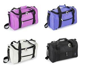 40x25x20 Ryanair Max Sized Cabin Carryon Holdall luggag Duffell Small Flight Bag