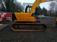 Diggers excavators 13 ton