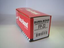 Dura-Bond FP-33 Ford High Performance Cam Bearings fp33 330 360 361 390 427 428