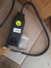 jcb PARKER ANALOG FLOW METER HYDRAULIC TEST KIT System 20 Oil Calibrator