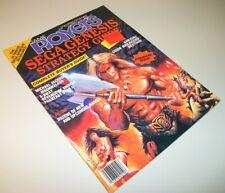 Game Players Sega Genesis Strategy Guide Vol 1 No1 Video Game Magazine Fall 1990