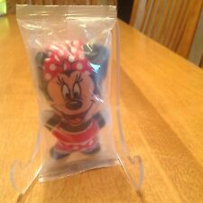 NIP Minnie Mouse Kellog's Cereal Promo Walt Disney World Mini Stuffed Toy 2008
