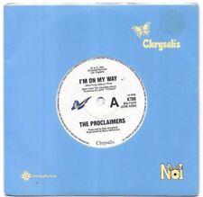 Very Good (VG) Sleeve Grading Pop 45 RPM Speed 1980s Vinyl Records