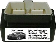 Stage 22 (+155HP) Performance Power Tuner Chip - BMW