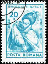 Scott # 2504 - 1974 - ' Ioan, Prince of Wallachia '