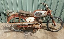 Suzuki b105p 120cc wrecking all parts available  (this auction is for one bolt)