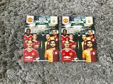 Manchester United v Galatasaray. July 2016. Match Programme. Mint!!