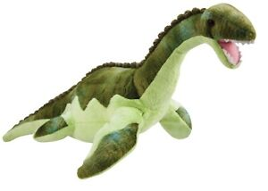 "Palz Plush Dinosaur Plesiosaurus - Small 16""/40cm Kids Soft Stuffed Animal Toy"