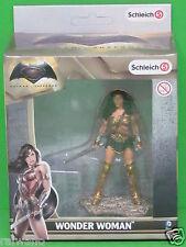 Schleich 22527 Justice League Wonder Woman (Batman v Superman) - Neuheit 2016