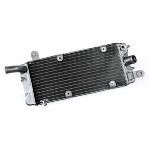 Engine Cooler Radiator Fit for Honda Shadow VT600 VLX600 STEED 400 600 1990-1996