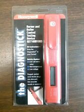 Honeywell QS7100D1003 Burner & boiler control testing device diagnostick