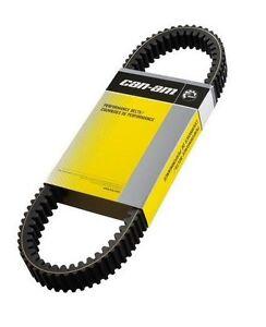 cinghia belt CAN-AM Renegade Outlander 09 10 2011 2012 2013 715000302 422280360