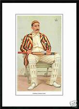 CRICKET - PACKET OF 50 - SUPERB VANITY FAIR PRINTS - CRICKETER  -  LORD  HAWKE
