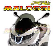 Bulle Screen Fumé MALOSSI Maxi scooter PIAGGIO X10 350 500