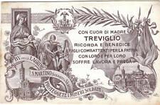 * TREVIGLIO - Casa del Soldato Illustrazione