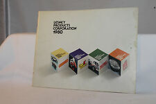 1980 MATCHBOX DEALER CATALOG, ORIGINAL