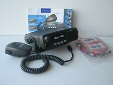 TESTED MOTOROLA CDM750 VHF 29.7-36 MHZ 60 WATTS 4 CH CDM RADIO LOWBAND LOW BAND
