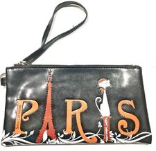 NEW SHAGWEAR FASHION WRISTLET PARIS CAT