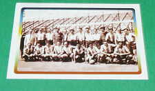 N°282 1947 ARGENTINA ARGENTINE PANINI FOOTBALL COPA AMERICA 2007