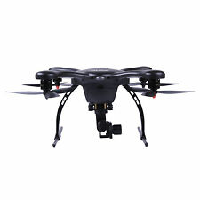 Ehang GHOSTDRONE 1.0 Aerial Drone, Android Compatible - Black