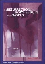 The Resurrection of the Body and the Ruin of the World-ExLibrary