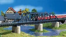 Faller Spur N 222582 Bogenbrücke #NEU in OVP##