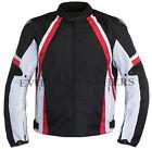 NEUF Eviron Moto Textile Cordura Veste & pantalon