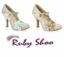 Ruby Shoo Special Occasion Slim Heels for Women