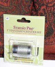 "Studio Pro 1"" STANDARD GRINDER BIT New"